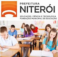 Apostila Concurso Prefeitura de Niterói 2016