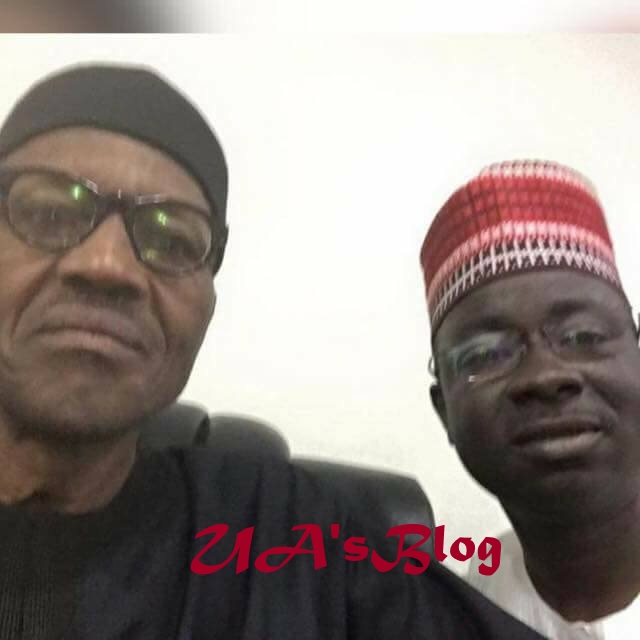 """""""Am Packing Out Of Buhari Government"""" – Jonathan's """"Friend"""" Who Left Him For Buhari Speaks Out"""