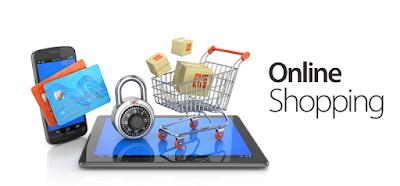 Persiapan Penting Sebelum Membeli Barang Online