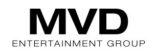 MVD Entertainment Group logo
