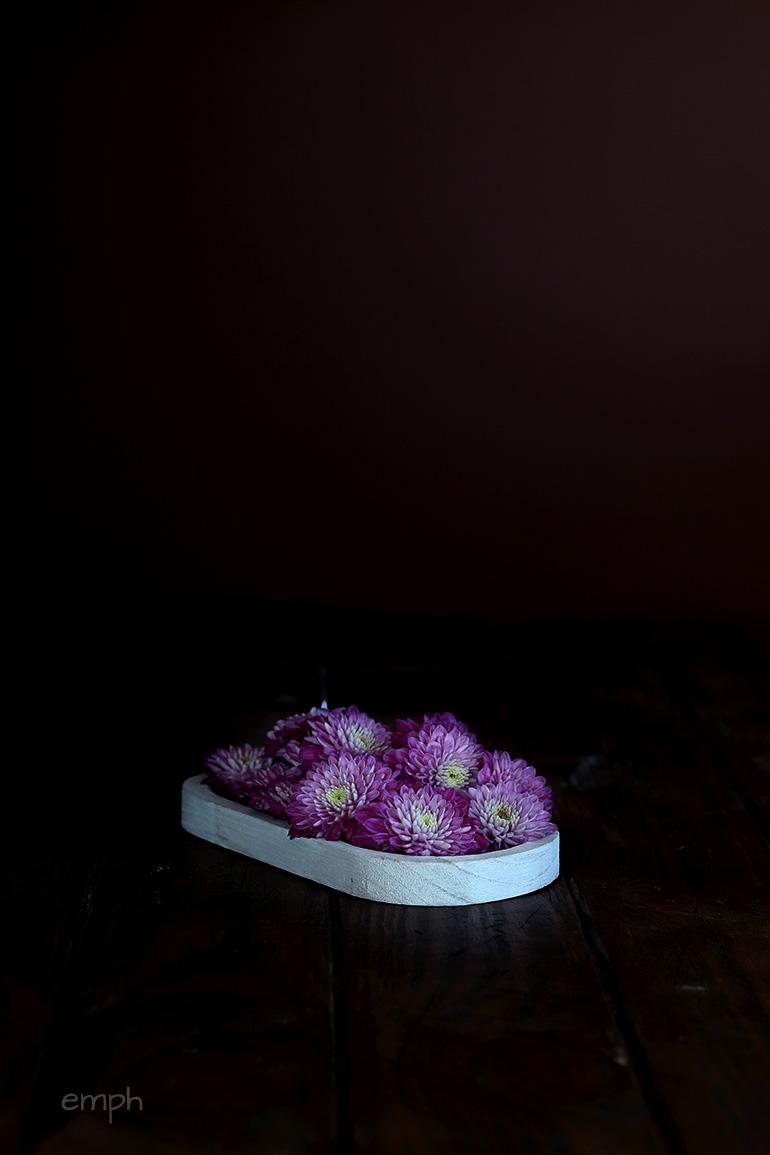 low key flores