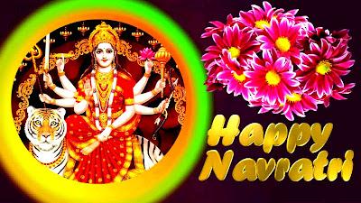 Happy Navratra