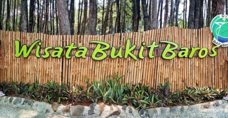 Wisata Hutan Pinus Sukabumi