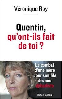 Quentin, Qu'ont-Ils Fait De Toi de Véronique Roy PDF