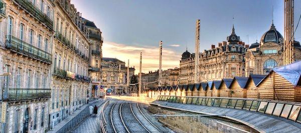 Pour votre voyage Montpellier, comparez et trouvez un hôtel au meilleur prix.  Le Comparateur d'hôtel regroupe tous les hotels Montpellier et vous présente une vue synthétique de l'ensemble des chambres d'hotels disponibles. Pensez à utiliser les filtres disponibles pour la recherche de votre hébergement séjour Montpellier sur Comparateur d'hôtel, cela vous permettra de connaitre instantanément la catégorie et les services de l'hôtel (internet, piscine, air conditionné, restaurant...)