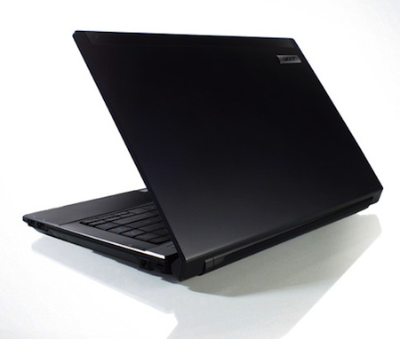 Acer TravelMate 4740 Notebook NVIDIA GT 415M VGA XP