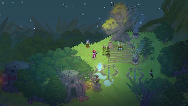 Moon Hunters Download Photo