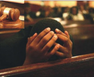 Why I killed my blood brother – Suspect
