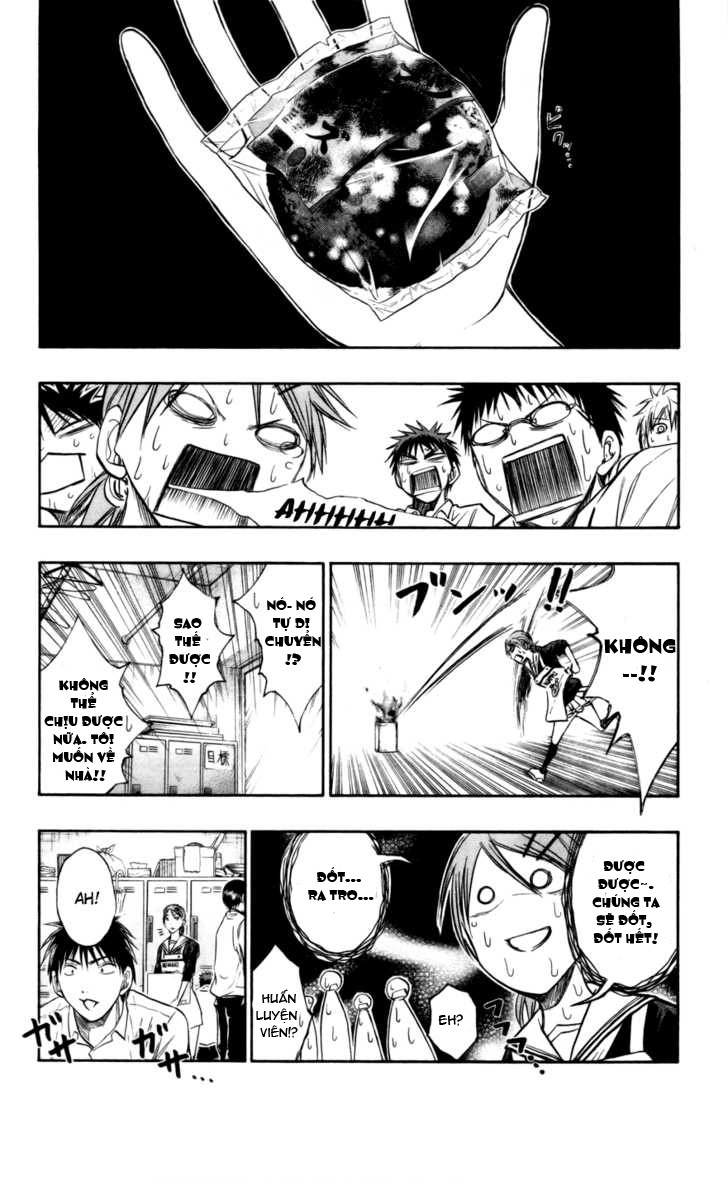 Kuroko No Basket chap 094 trang 8