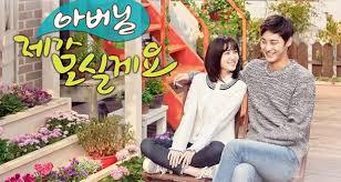 Drama Korea Father I'll Take Care of You Subtitle Indonesia