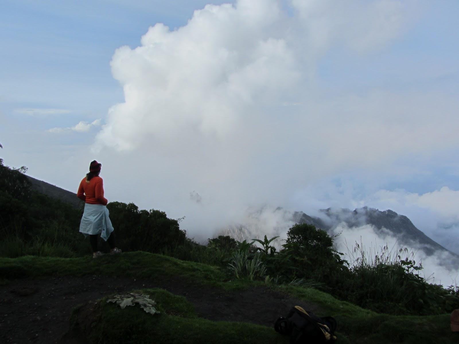 Ver as erupções vulcânicas do SANTIAGUITO, o vulcão mais jovem da Guatemala