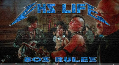 vhs life 1980 rules