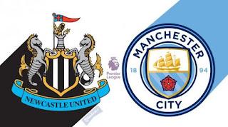 Prediksi Newcastle United vs Manchester City 28 Desember 2017