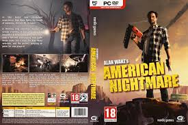 LINK Alan Wake's American Nightmare PC GAMES Clubbit
