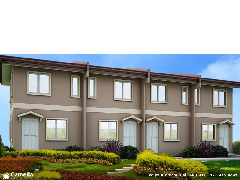 Photos of Ravena - Camella Alfonso | House & Lot for Sale Alfonso Tagaytay Cavite