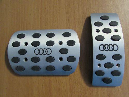 Pedal Matic Audi A4-A6-A8