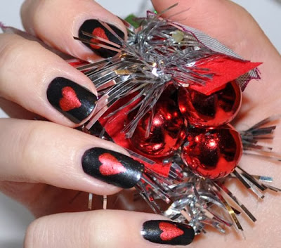 15 Valentine Nail Designs Nail And Beauty Ideas