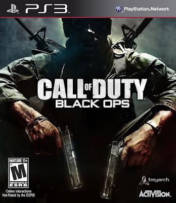 چۆنیهتی داگرتن و هاك كردنی یاری Call Of Duty Black Ops Zombies بۆ PS3 به Offline