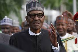 Buhari to APC: We must not allow PDP return in 2019