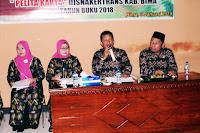 RAT Koperasi Pelita Karya Disnakertrans, Pendapatan SHU Setengah Milyar