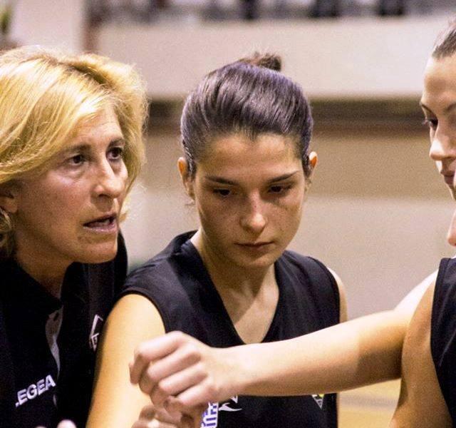 Συνεχίζει στον Πιερικό Αρχέλαο η Ερη Γκρίτζαλη-Τι δήλωσε η παίκτρια