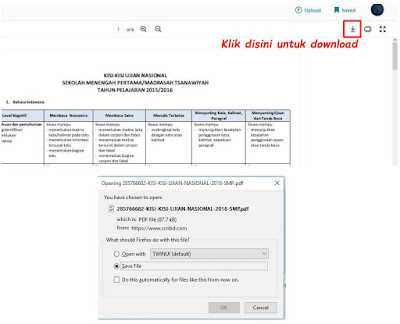 Cara Download File