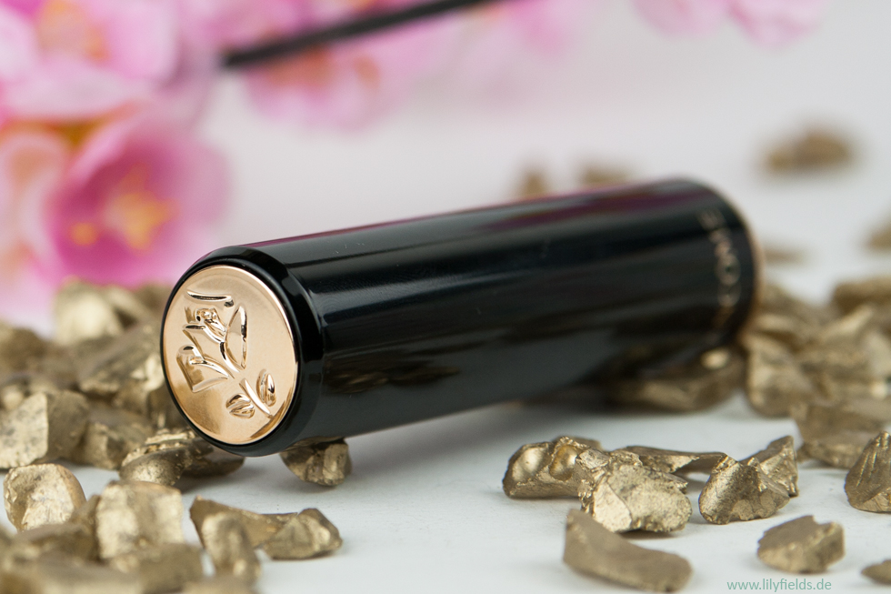 Lancome  Absolu Rouge - Glänzend  Lippenstift
