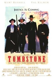 Watch Tombstone Online Free 1993 Putlocker