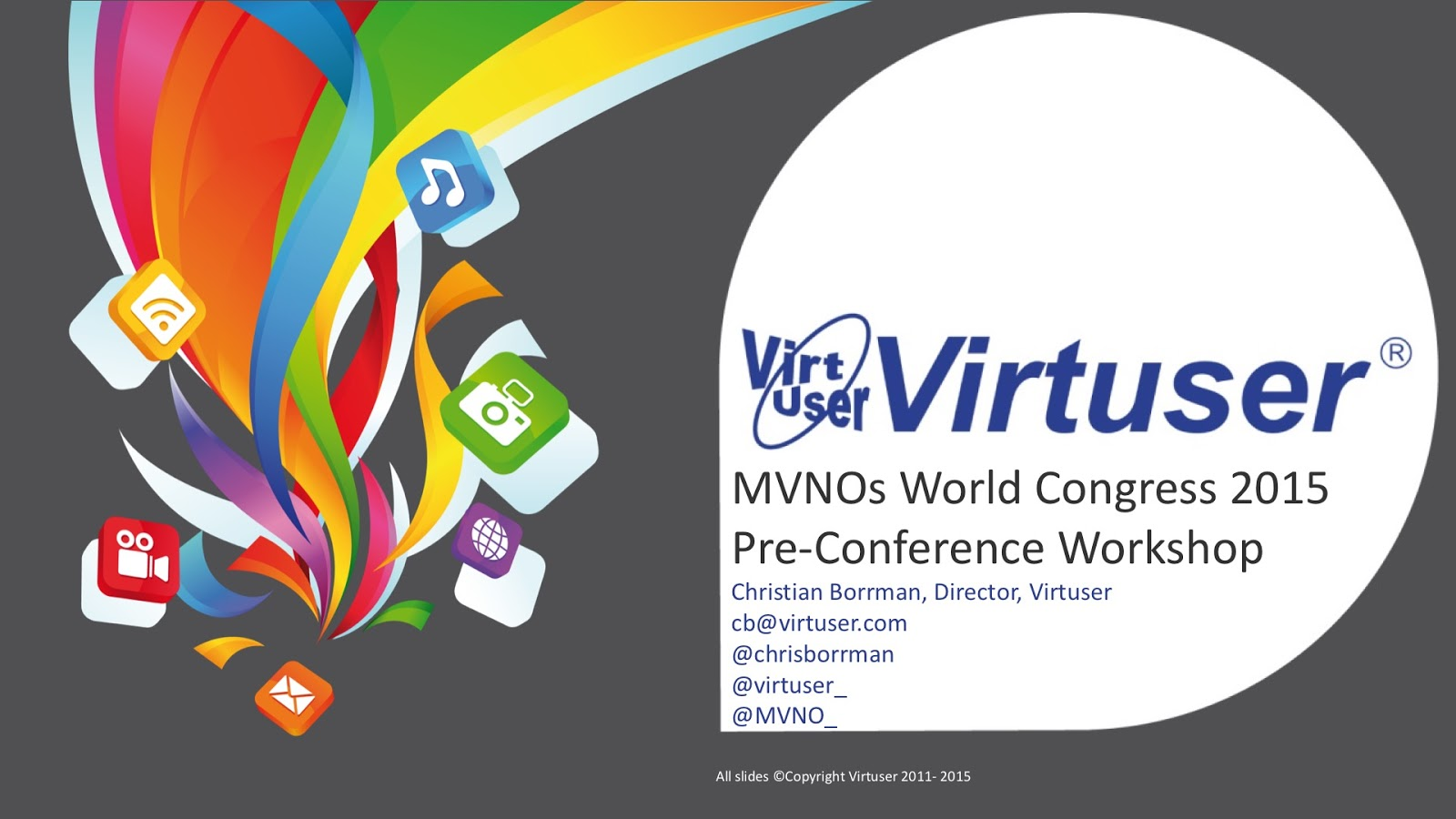 mno mvno overview Mvno business plan 2017 - research and markets  the mobile virtual network operator market & growth overview 12 case  mvno, mvne and mno.