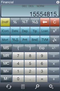 Calculators For Mobile Devices