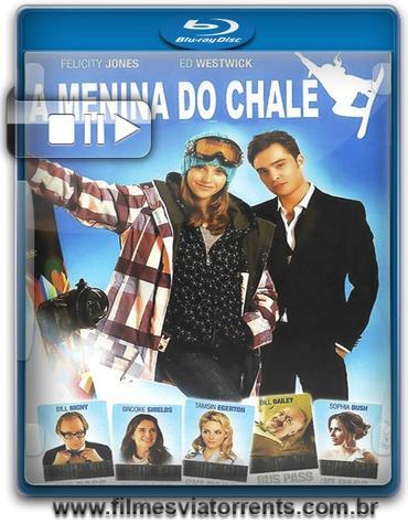 A Menina do Chalé Torrent - BluRay Rip 720p Dublado