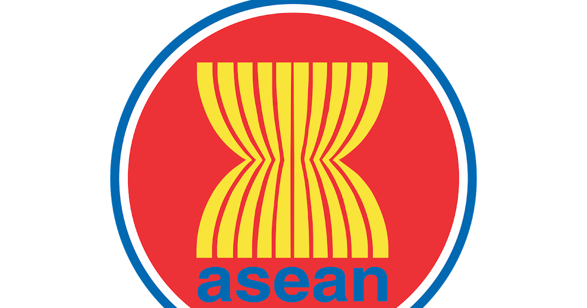 Gambar Logo Asean Vector Clip Art Inspiration Format Cdr Png