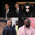 Iyanya spotted with Micheal Jackson's bodyguard
