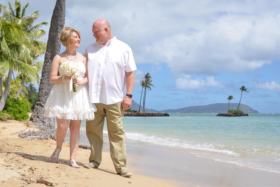 Hawaiian Dream Wedding Package By BRIDAL DREAM HAWAII