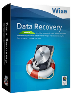 Wise Data Recovery 3.86.204 Crack+ Serial Key