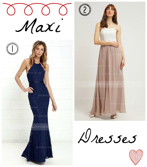 Sherry London - Evening Dresses