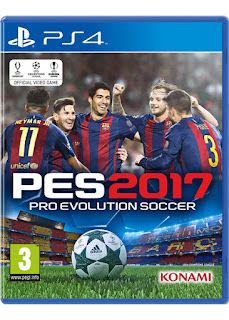 special for you Free T-Shirt, if order Pro Evolution Soccer 2017 – PS4, £37.85 @Base