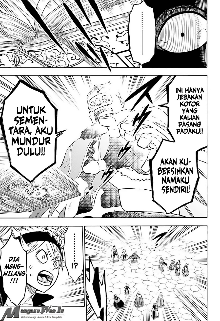 Black Clover Chapter 55 Bahasa Indonesia