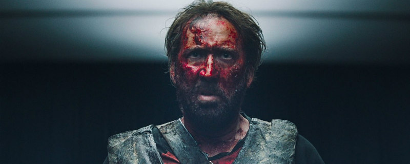 mandy film