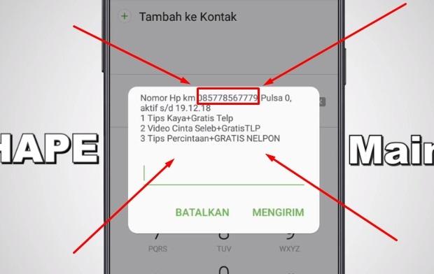 Cara Cek Nomor Indosat IM3 Pakai Modem PC Terbaru 2019 II