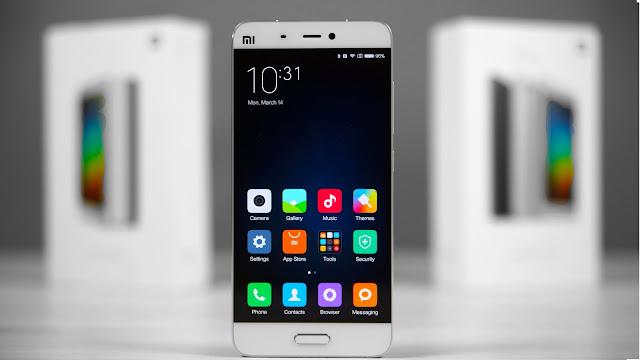 Bisakah Flashing Xiaomi Mi5 Tanpa Masuk Mode EDL Download dari Distributor ke Global Rom? Ini Tutorial Caranya