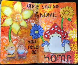 Jens Joint Art Journal Page 171