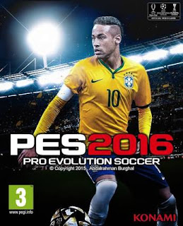 Download Pro Evolution Soccer 2016 (PES2016) v2 PPSSPP/PSP Patch By MTP