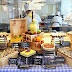 LaBrezza at St Regis Singapore: Domenica Italiana Weekend Brunch