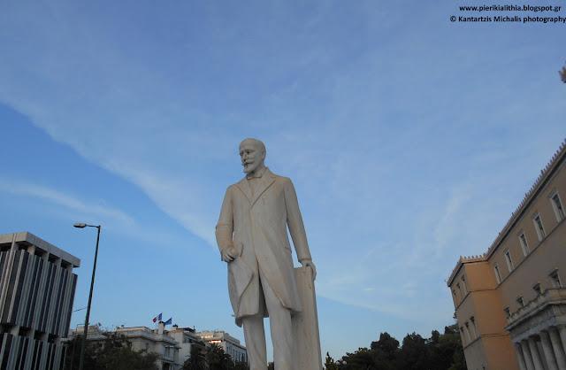 """Η """"ΑΛΗΘΕΙΑ"""" πήγε στην... Βουλή των Ελλήνων και σας κάνει την ξενάγηση! (Α΄ μέρος)"""
