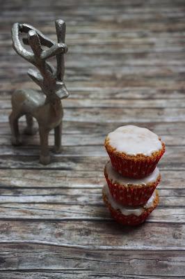 Mini-Spekulatius-Muffins