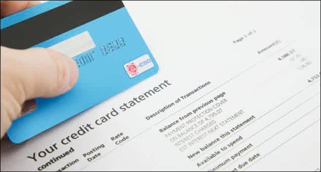 Come funziona una richiesta di storno addebito della carta di credito
