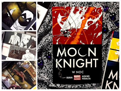 Moon Knight. W noc. Tom 3.