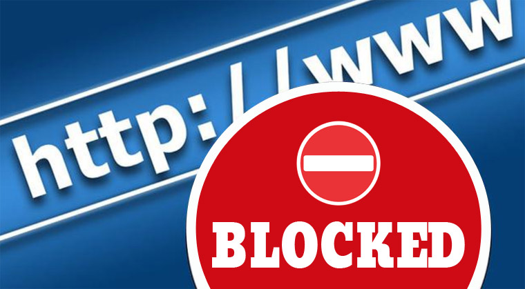 5 Cara Membuka Situs yang Diblokir Pemerintah