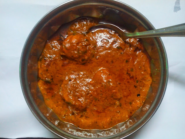 Chicken Masala Fry